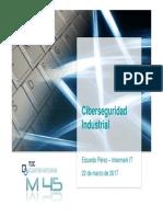 5. Ciberseguridad Industrial Intermark