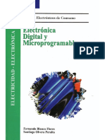 LIBRO 2009 Electronica Digital Microprog