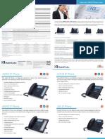 AudioCodes 400HD IP Phones.pdf