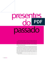Babel _ 2018 _ Presentes do Passado