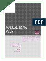 1. Manual Sofia Plus