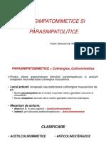 Curs 4-II Farmacie