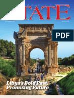 State Magazine, September 2010
