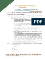 Practica de Distribuciones de Probabilidad Discretas y Contínuas