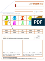 worksheets-clothes.pdf