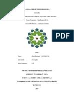 laporan praktikum biokimia 5 enzim