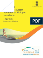 Wellness Tourism Facilities at Multiple Locations