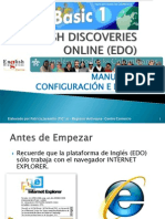 Manual English Discoveries Online (Edo) Ver2