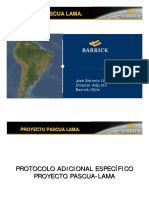 Presentacion Barrick Jose Urrutia