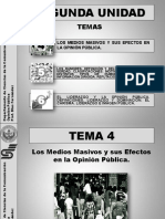 2da Unidad - Opinion Publica