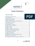 Manixa4 Guide