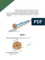 Dinamica Ejercicios CAP. 17-18-19