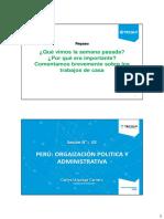 2. Perú Organizacion Política y Administrativa (1)