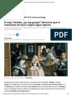 277yo Soy Guapa_', El Trap de Las Meninas Que Denuncia Machismo)