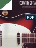 Country Guitar - Hal Leonard