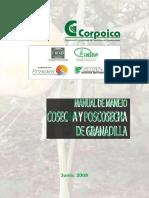 277642143 Manual de Manejo Cosecha y Poscosecha de Granadilla PDF