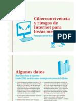 Presentacion Profesorado Ciberacoso Cast