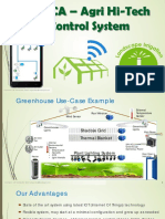 Irrigation Control System - RTCCA