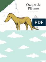 Orejita de Platano