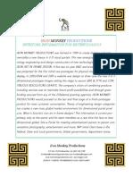 Imp Investors Review 2018-19