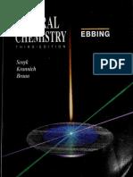 General Chemistry - Darrell D. Ebbing