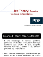Grounded Theory1