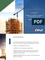 Ley Del Saco Comité Industriales 06707
