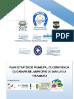 Plan San Luis La Herradura 2016