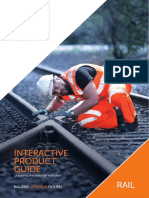 Rail Product Guide