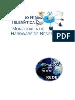 Trabajo de Telematica