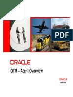 Leonard, Tom - OTM Agent Overview