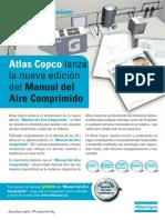 Manual Del Aire Comprimido Atlas Copco - Contenido