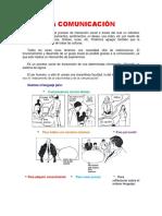 LIBRO DE COMUNICACIÓN  5° y 6°
