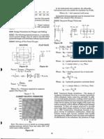Rectangular Tubesheet Design Guideline by HEI