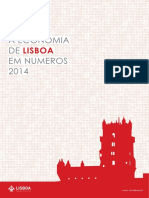 Lisboa Em Numeros2014 Final