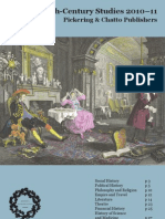 Eighteenth Century Studies 2010 11