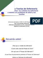 Teorias y Modelos YPAE