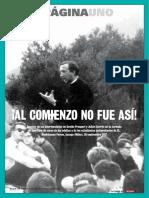 Al Comienzo No Fue Así! (2017)