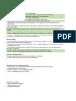 Bitacora de Implementacion - Modelo Agil
