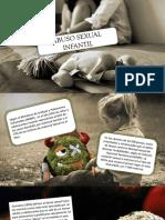 Abuso Sexual Diapositivas
