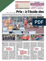 À l'école des commissaires du Grand Prix de Monaco