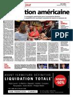 L'élection présidentielle américaine vue depuis Monaco