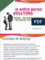 4. Bullying