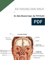 IT [Bonus] - Infeksi Hidung Dan Sinus - ABL