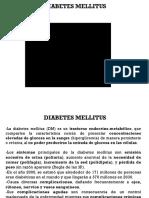 T3. Diabetes y Obesidad