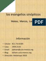 los-evangelios-sinapticos-ppt-2007.pptx