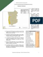 Ficha de Salud Tarapaca