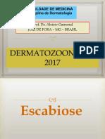 06 DERMATOZOONOZES 2017