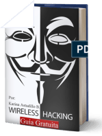 Guía de Hacking Wireless