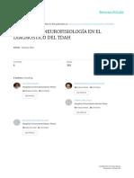 Papel de La Neurofisiología
